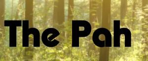 The Pah Logo