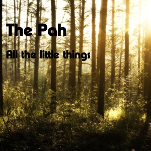 The pah master cover